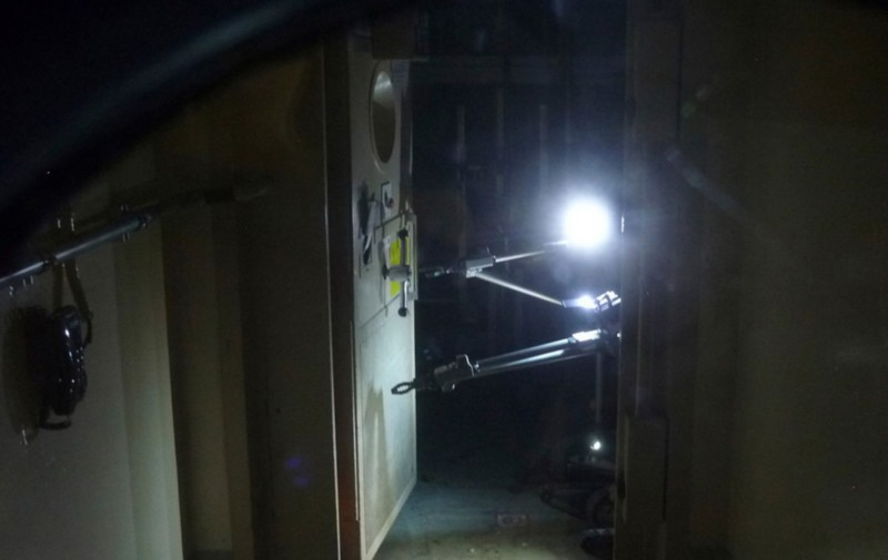 металлические двери мультилок