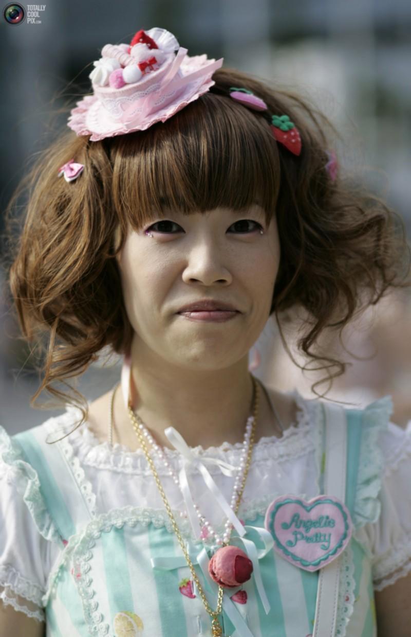 Японка зрелая женщина 15 фотография