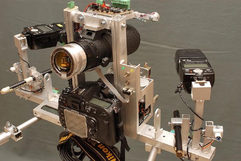 Как сделать фотоаппарат для макросъемки
