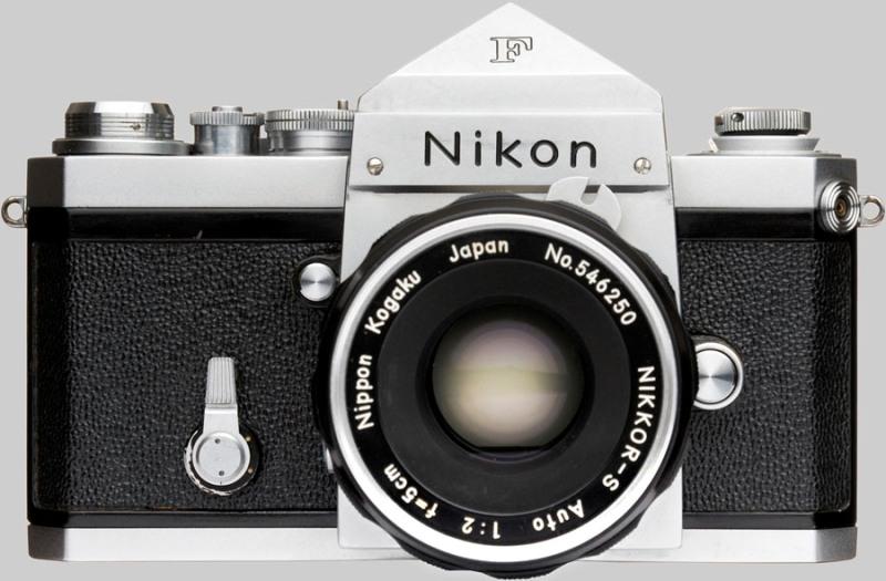Что было до цифровиков фотоаппараты