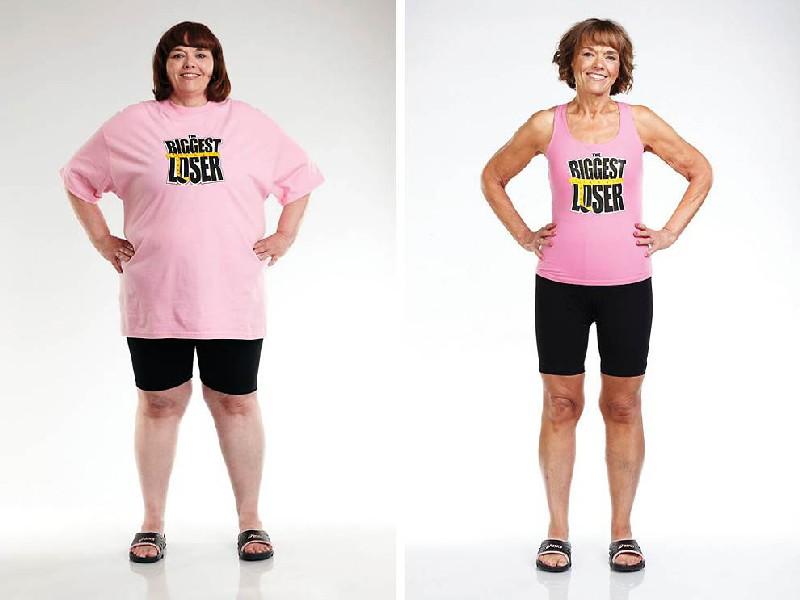 Как похудеть если очень толстый