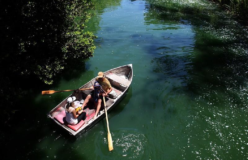 «кататься» или «плавать на лодке» @ Говорим правильно #91