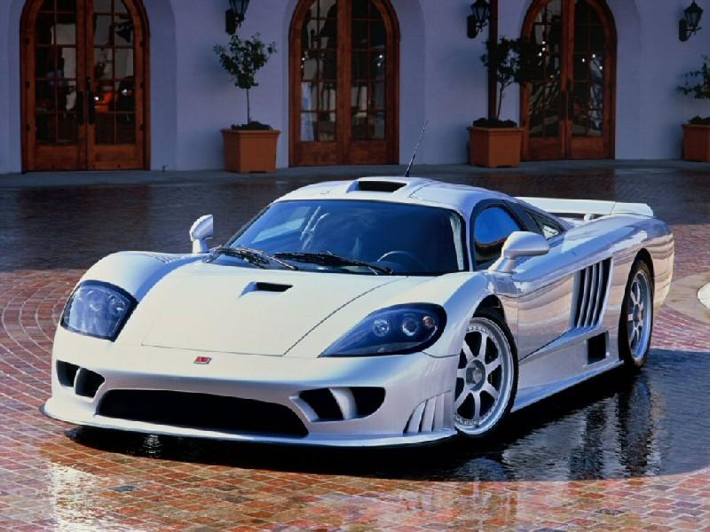 Top 10 самых дорогих автомобилей в мире