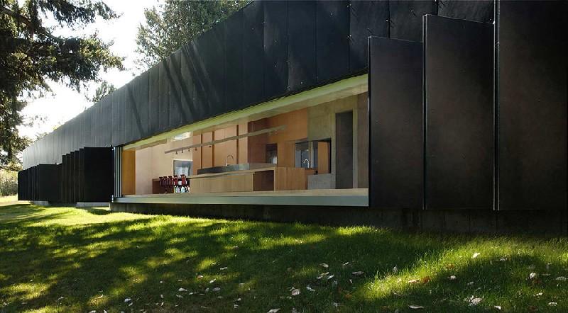 Современные проекты одноэтажных домов