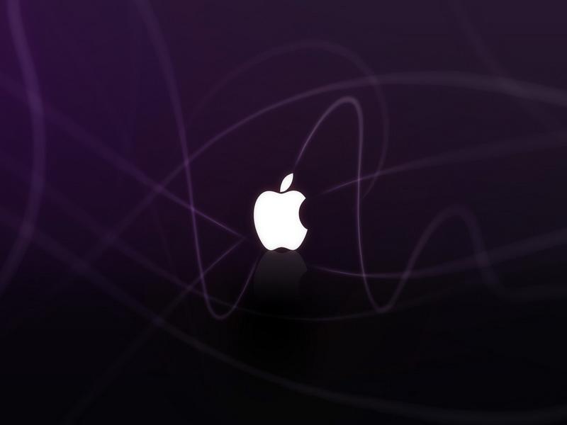 Почему на айфоне яблоко надкусанное 194