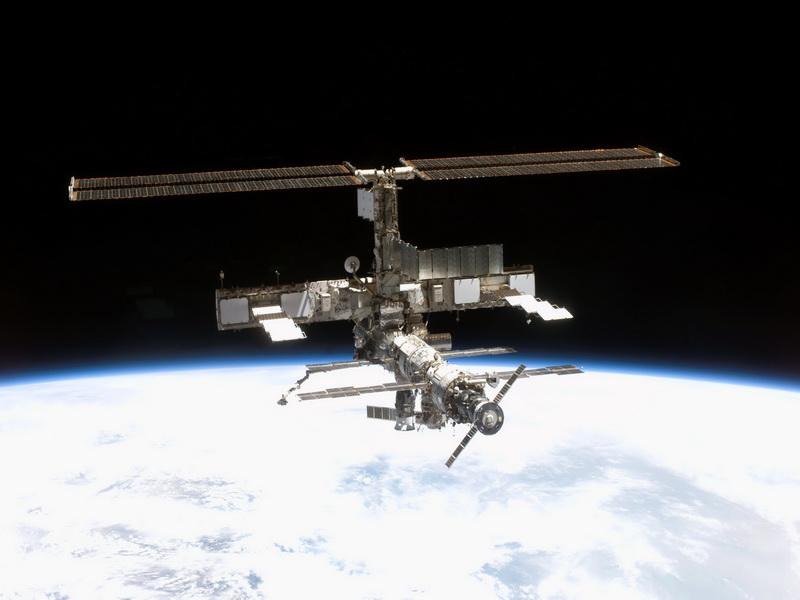 ksp space station mir - photo #44